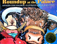 Roundup at the Palace