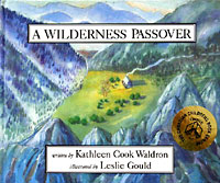 A Wilderness Passover